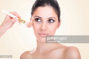 Make up and tips