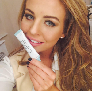 TOWIE advertising Cocowhite