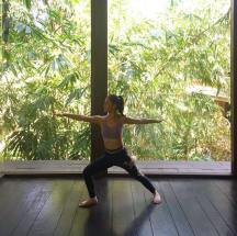 You can't go to the yoga mecca without going to at least one yoga class! Try Radiantly Alive Yoga or the famous Yoga Barn!